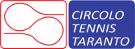 Logo Circolo Tennis Taranto